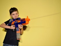 Want to Get Free Nerf Blasters and Earn More Than $1000? Here's How You Can!