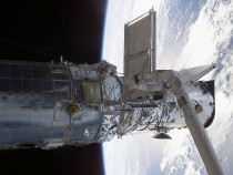 NASA Hubble Space Telescope Shuts Down After Big Glitch; Safe Mode Activated