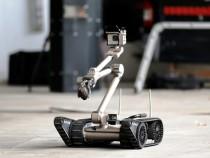 Scout Robot