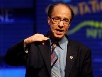 Inventor Raymond Kurzweil