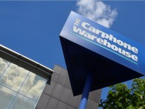 The headquarters of Carphone Warehouse