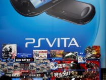Dynasty Warriors 8 Invades PS Vita