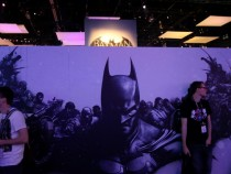 Rocksteady Developing A Superman Game, Sefton Hill Answers During A Reddit AMA