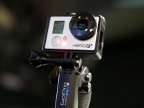GoPro Unveils HERO + with WiFi
