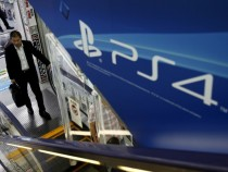 PS4 Reveals Firmware Update 3.0 Release Date