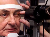 Stem Cells May Cure Blindness
