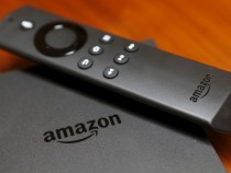 Amazon Begins Shipping New Fire TV
