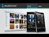 DoubleTwist's Cloud Player Can Stream On Both Android Wear And Android Auto