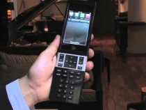 The Savant Universal Remote Control Is Voice-Activated