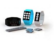 Modular Smartwatch Rakes Kickstarter