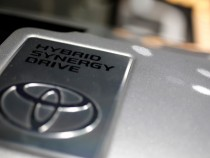 Toyota To Oust Gas Cars In 2020