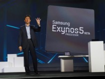 Samsung Galaxy Devices To Use Enyxos Processors in 2016
