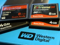 Sandisk and Western Digital Closes The Deal