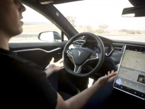 Psychologists Think Voice-Controlled Driving Is Hazardous