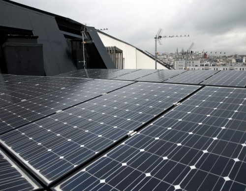 Mexican Village Uses Solar Energy To Purify Water