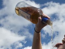 Instagram Monitors Underaged Drinking
