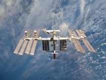 People Able To Live In Space For 15 Years