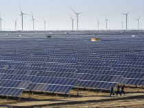 European Investment Bank To Finance Jordan's Renewable Energy Grids