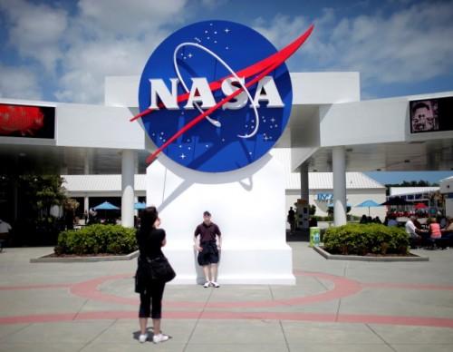 NASA Is Recruiting Astronauts