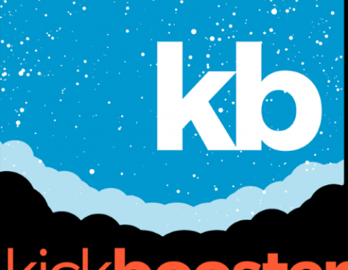Kickbooster Pays For Sharing Crowdfunding Promotions