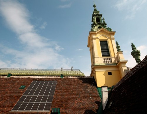 Lower Austria Generates 100% Renewable Energy