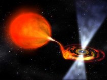 The Hunt For Space-Time Gravitational Ripples Begin