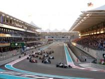 Robots To Drive Formula E Race Cars
