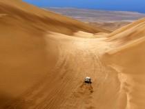 Zarooq Unveils The Sand Racer