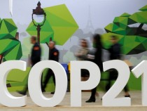 Twitter Introduces Hashtag-Activated COP21 Emojis