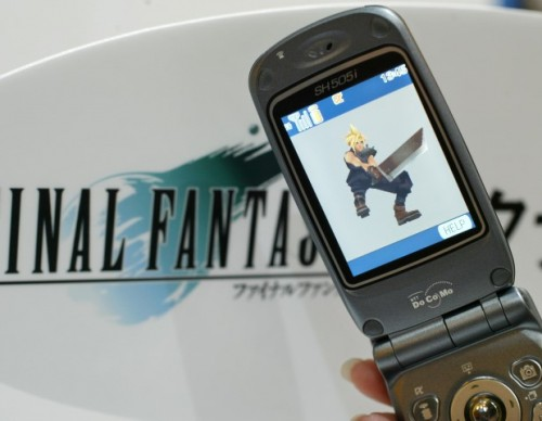Final Fantasy VII For PS4 Now Available