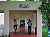 Infosys Goes Carbon Neutral