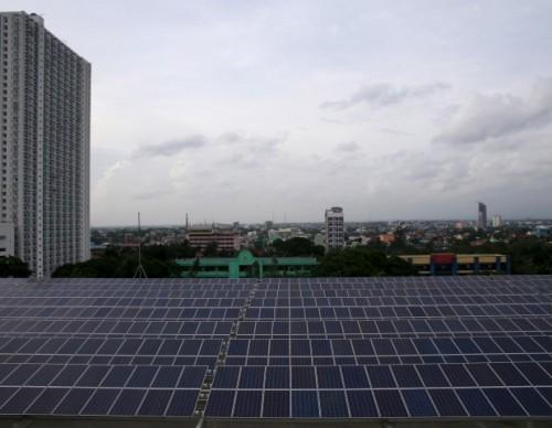Dubai Solar Panel Rooftops Are Mandatory By 2030