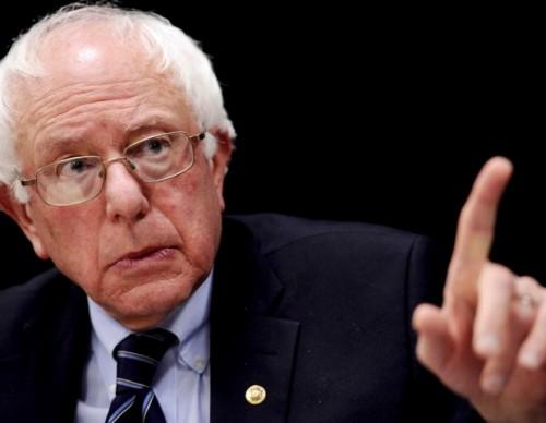 An Ambitious Climate Action Plan By Sen. Bernie Sanders
