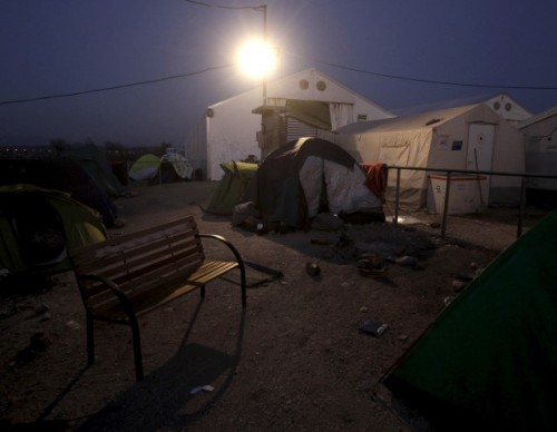 Syrian Refugee Camps To Receive Solar Energy In Jordan