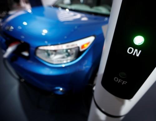 Fraunhofer To Make Affordable And Smart EV Battery Cells