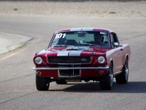Classic Recreations Gives EcoBoost Options For Shelby Mustangs