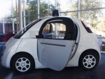 Google May Be In Talks With Ford On Autonomous Car Developments