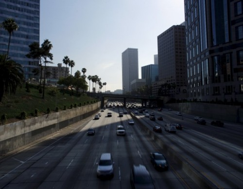 Carpool Lane Stickers For Hybrid Plug-In Cars In California Are Now Unavailable