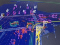 HERE Launches Cloud-Based Mapping Service For Autonomous Vehicles