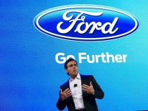 The Future Of Ford Is Autonomous Vehicles
