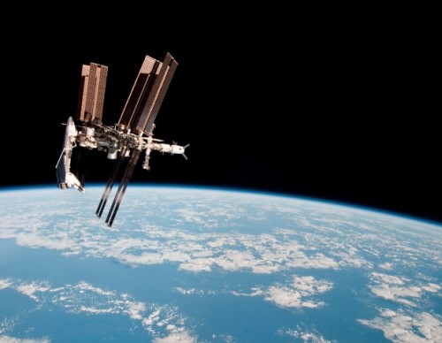 ESA To Develop A Space Business Center For Ireland