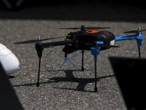 Make Drones Capture Video Easily With 3DR