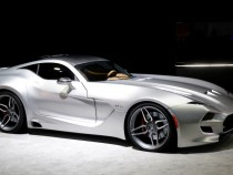 The Detroit Auto Show Uncovers VLF's Force1 Supercar