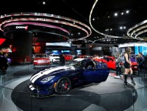 FCA Hints New Dodge Viper Possibility