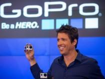 GoPro Camera Maker