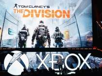 'Tom Clancy's The Division'