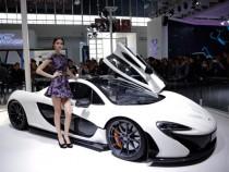 Beijing International Automotive Exhibition