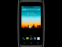Amazon Launches World's Smallest Android Phone Posh Mobile Micro X S240 with 2.4-Inch Screen.