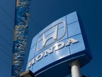 Honda Motor Company logo
