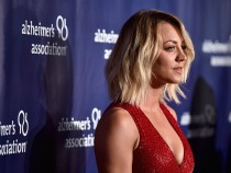 'The Big Bang Theory' Actress Kaley Cuoco
